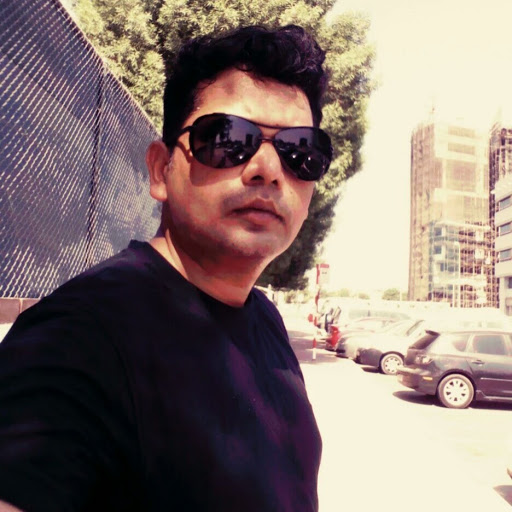 Profile picture of Ron Dsouza